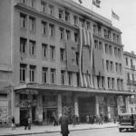 Το ΑΣΤΥ την δεκαετία του 1940